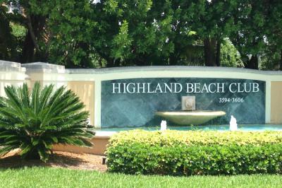 3606 S Ocean Boulevard #605