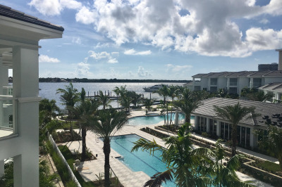 112 Water Club Court N