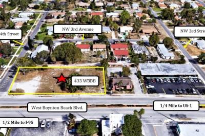 433 W Boynton Beach Boulevard