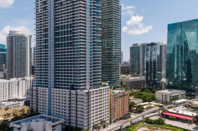 1300 S Miami Avenue #5003