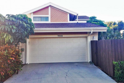 7626 Sierra Terrace W