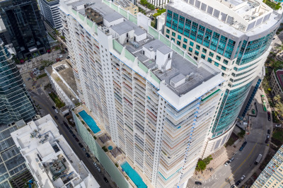 1200 Brickell Bay Drive #4109
