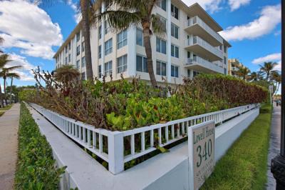 340 S Ocean Boulevard #2b