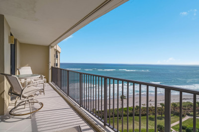 200 Ocean Trail Way #1207