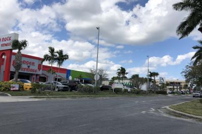 2223 Palm Beach Lakes Boulevard