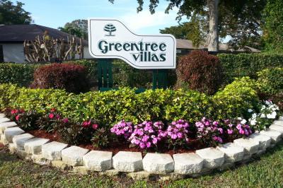 Greentree Villas Boynton Beach Condos & Real Estate For Sale | Jeff  Lichtenstein 561-346-8383