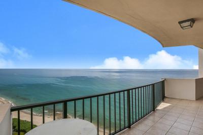 4200 N Ocean Drive #1-1706