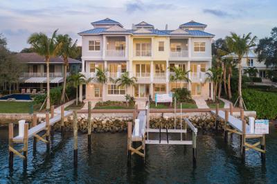 1045 Harbor Villas Drive #1