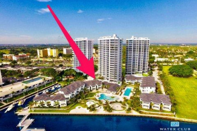 117 Water Club Court S #