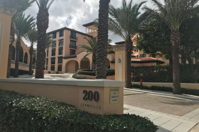 200 Bradley Place #306