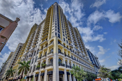 701 S Olive Avenue #721