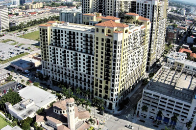 801 S Olive Avenue #709
