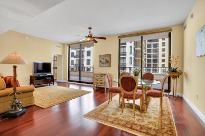 801 S Olive Avenue #1111