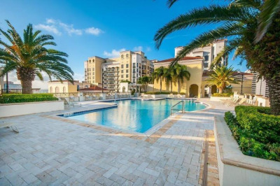 801 S Olive Avenue #431