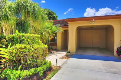 5920 Forest Grove Drive #1