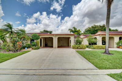 5895 Forest Grove Drive #2