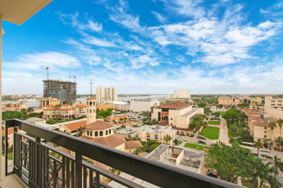 801 S Olive Avenue #801