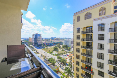 801 S Olive Avenue #1521