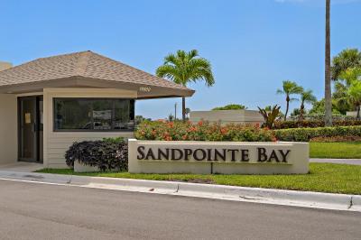 19800 Sandpointe Bay Drive #101