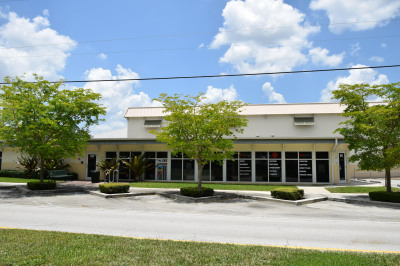 800 W Indiantown Road