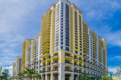 701 S Olive Avenue #1510