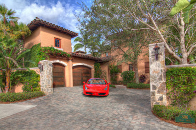 308 Villa Drive