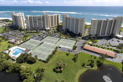 300 Ocean Trail Way #904