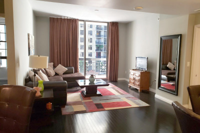 801 S Olive Avenue #1014