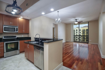 701 S Olive Avenue #1202