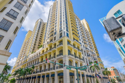 701 S Olive Avenue #1918