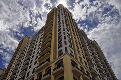 701 S Olive Avenue #1114