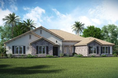 10016 Calabrese Trail #1