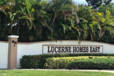 Lucerne Homes East Real Estate & Homes For Sale Greenacres, FL