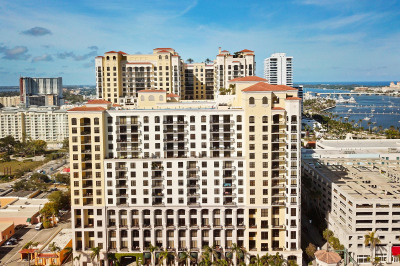 801 S Olive Avenue #1603
