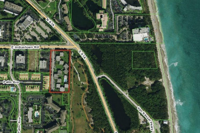 1100 E Indiantown Road #311