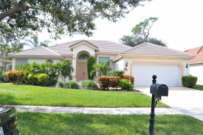 22266 Holcomb Place #1