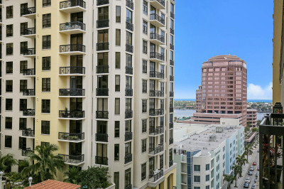 801 S Olive Avenue #1015