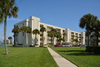 100 Intracoastal Place #105