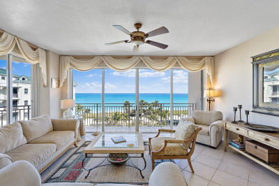 1660 S Highway A1a #162