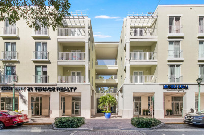 1203 Town Center Drive #208