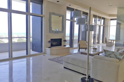 525 S Flagler Drive #grand Penthouse 4