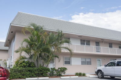 18081 SE Country Club Drive #3-26