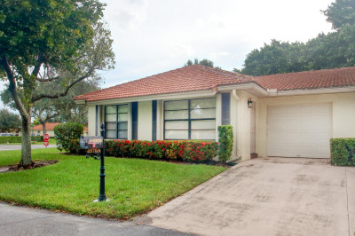 4570 Rosewood Tree Court #A