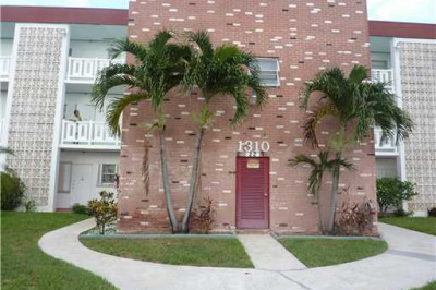 1310 NW 43rd Avenue #205