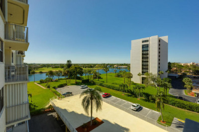 336 Golfview Road #608