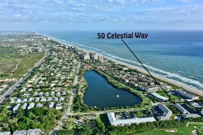 50 Celestial Way #8e