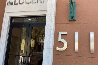 511 Lucerne Avenue #405