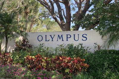 110 Olympus Circle