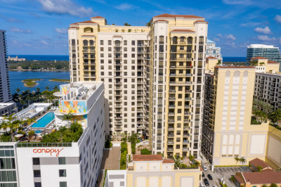 701 S Olive Avenue #1525
