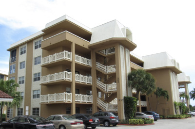 308 Golfview Road #405
